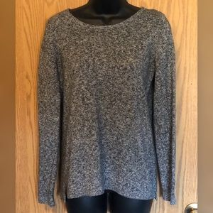 Old Navy Gray Sweater Women's Size S